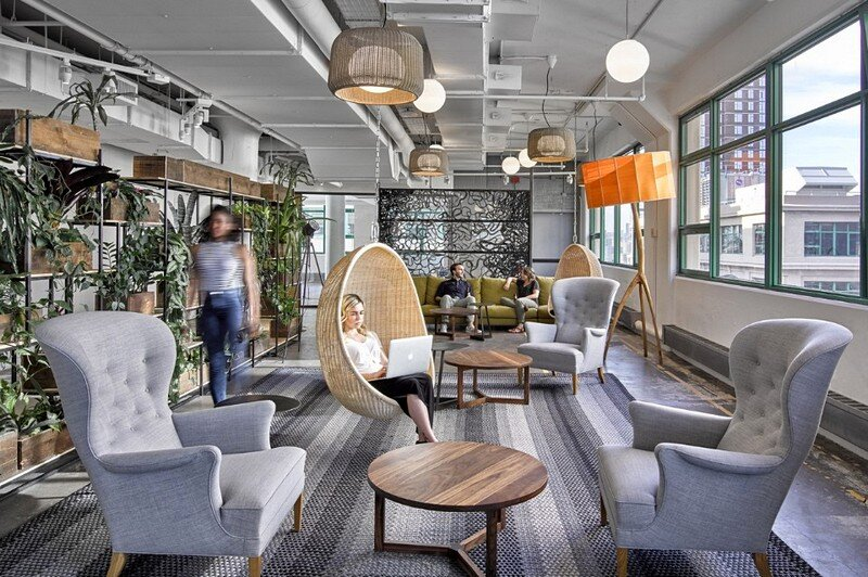 Etsy Offices in New York City 1