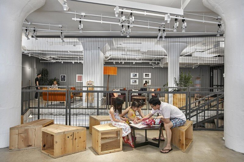 Etsy Offices in New York City 8
