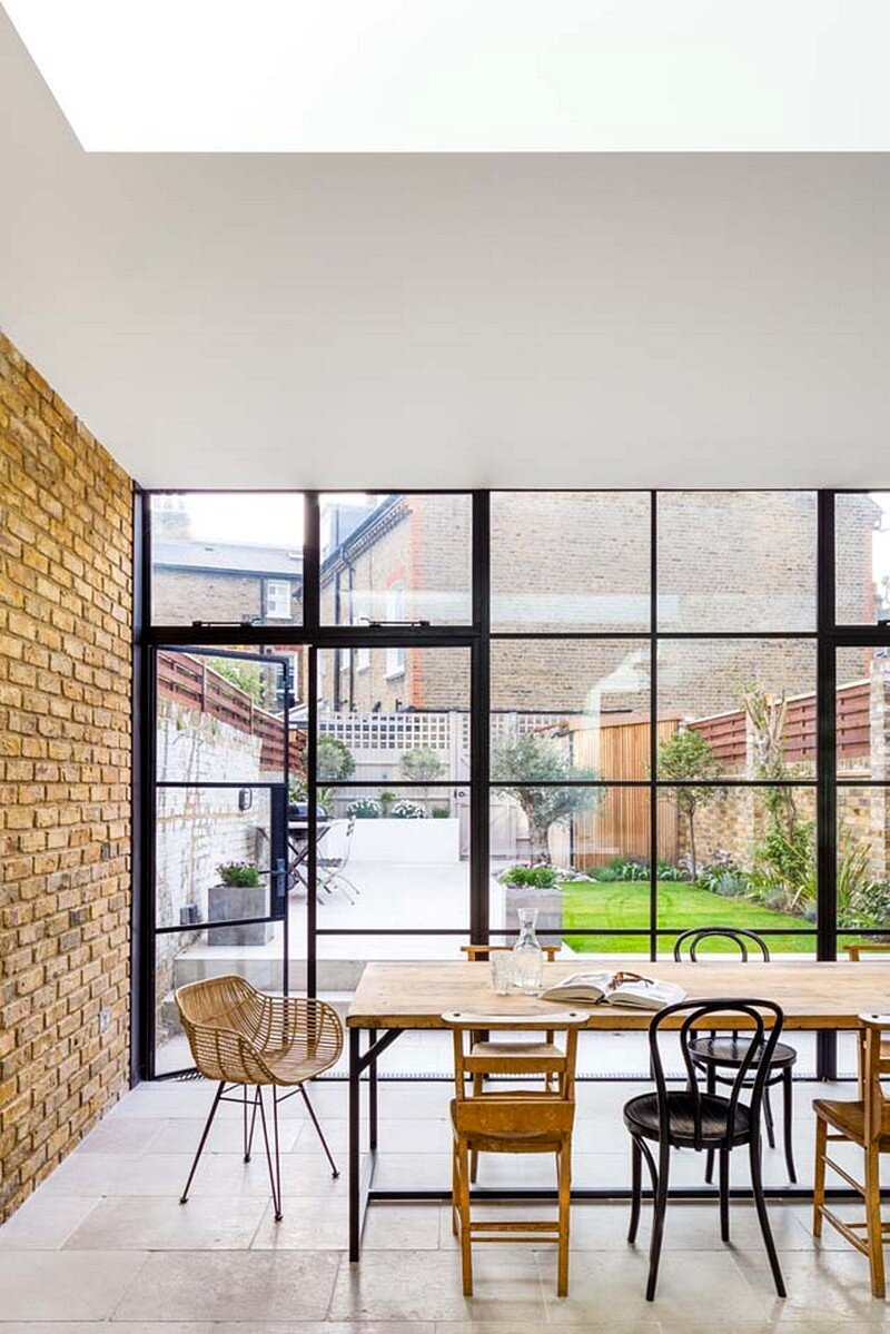 Extension and Refurbishment 7 South West London