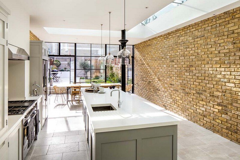 Extension and Refurbishment 3 South West London