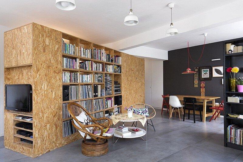 Hadera Apartment