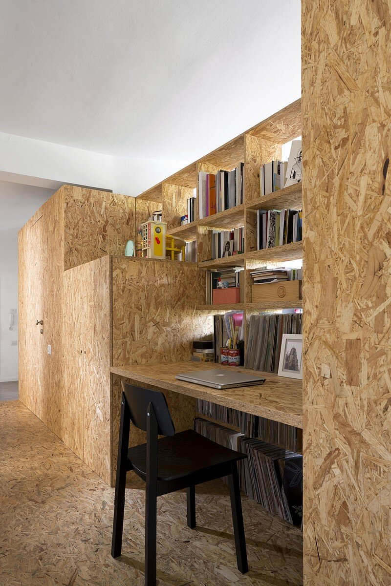 Hadera Apartment 12