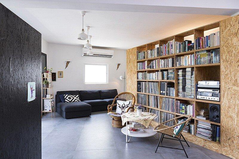 Hadera Apartment 1