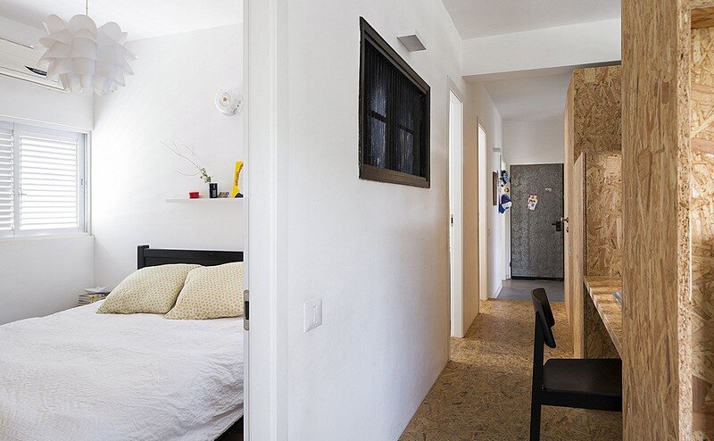 Hadera Apartment 10