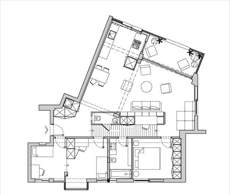 Hadera Apartment 15