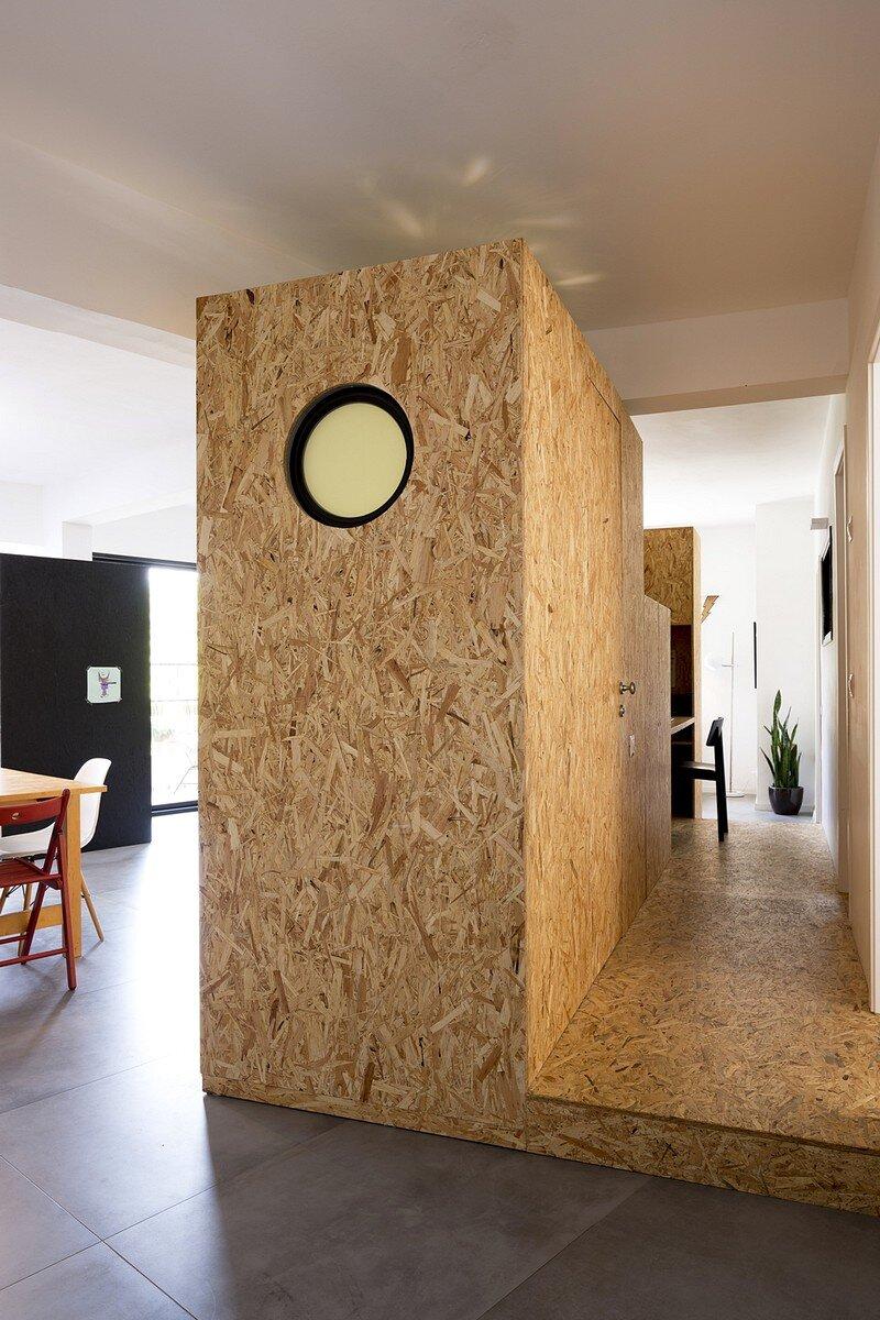 Hadera Apartment 11