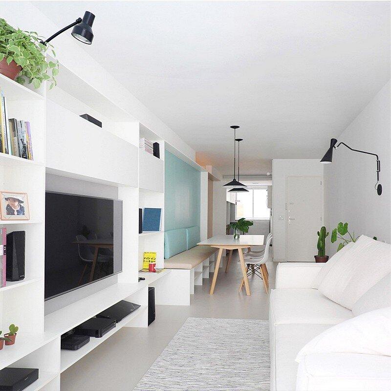 Icarai Apartment