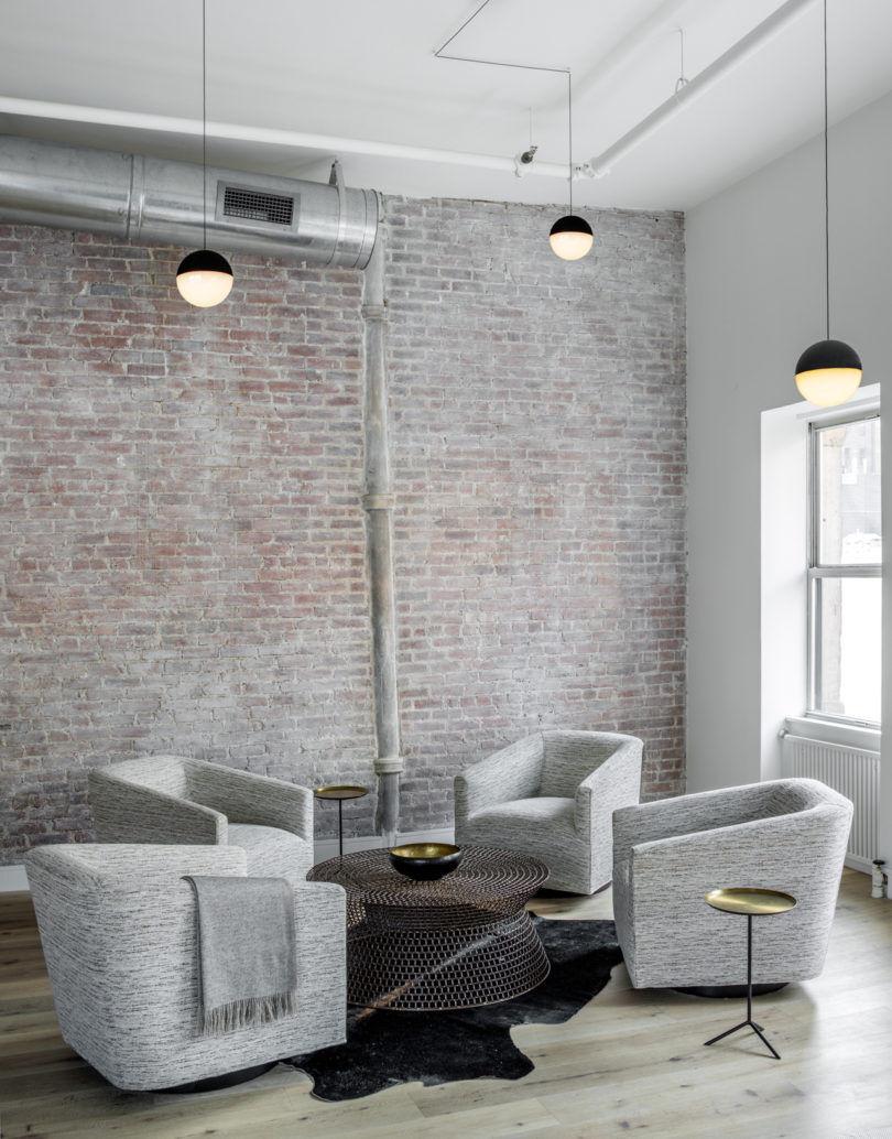 Industrial Tribeca Loft 2