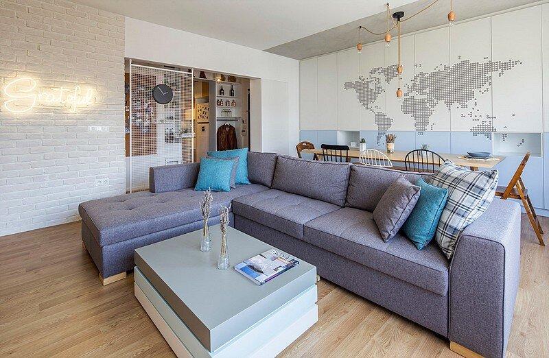 Levent Apartment