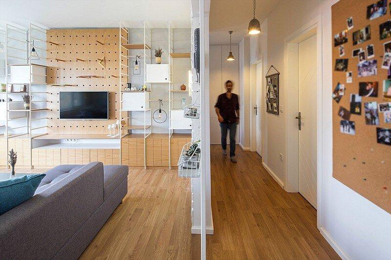 Levent Apartment 10