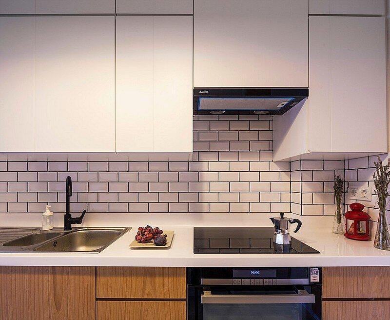 Levent Apartment 9