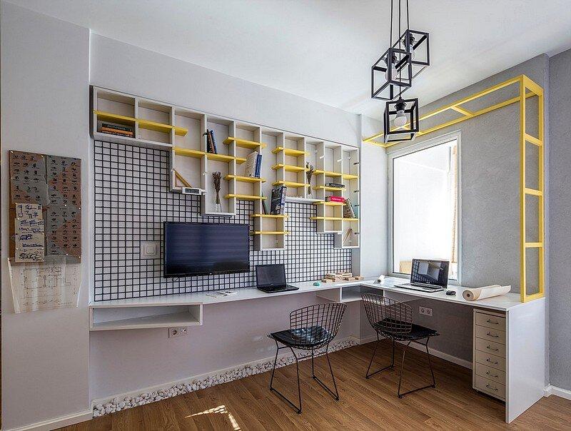 Levent Apartment 17