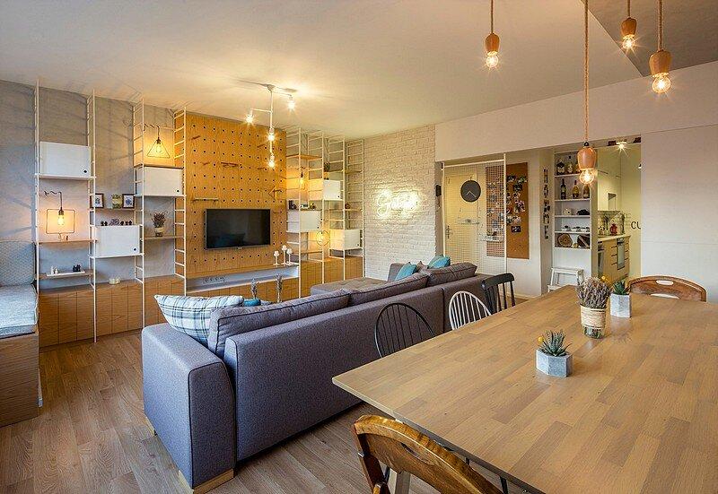 Levent Apartment 11