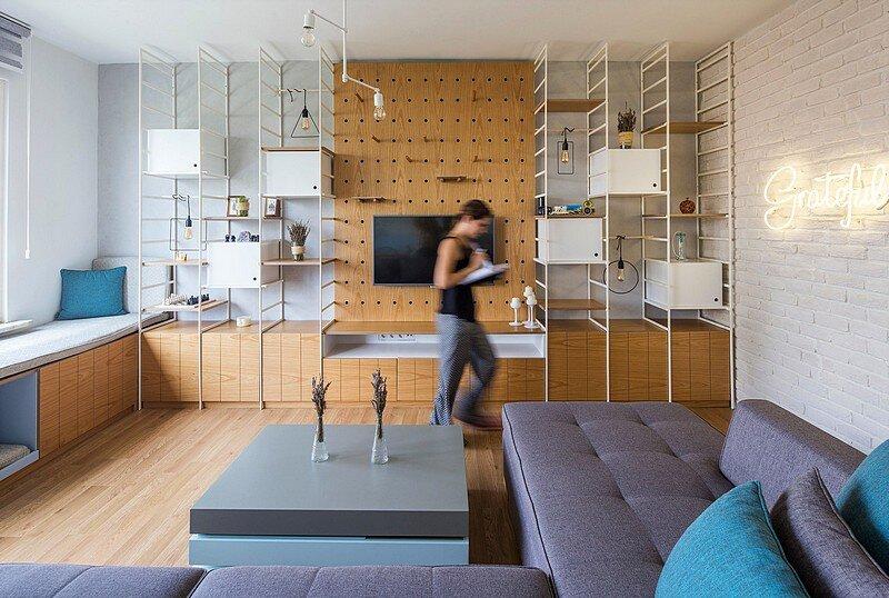 Levent Apartment 12