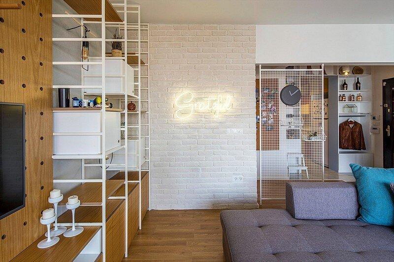 Levent Apartment 13