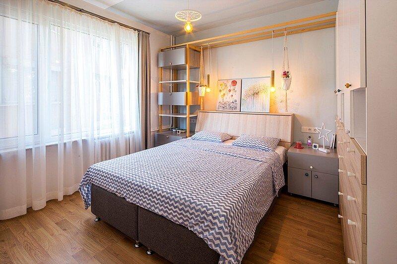 Levent Apartment 19