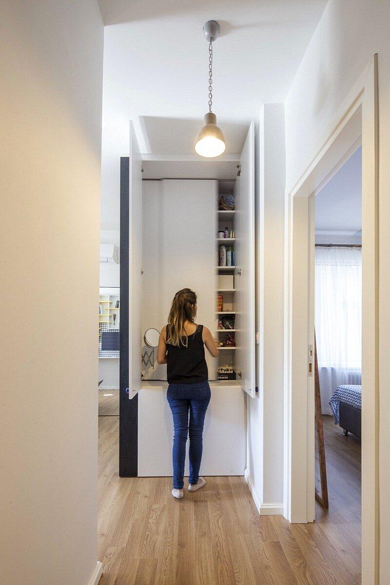 Levent Apartment 18