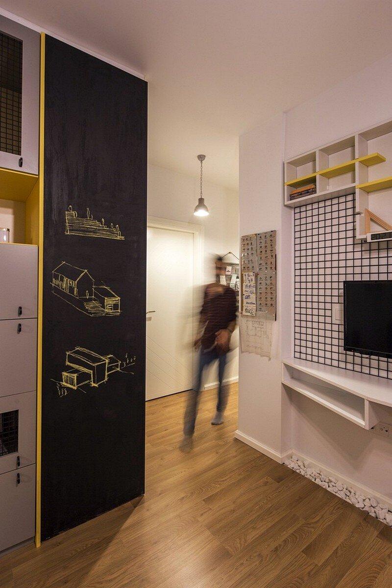 Levent Apartment 15