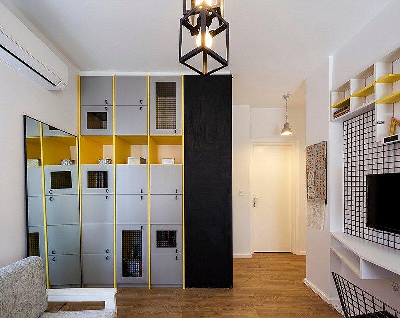 Levent Apartment 16