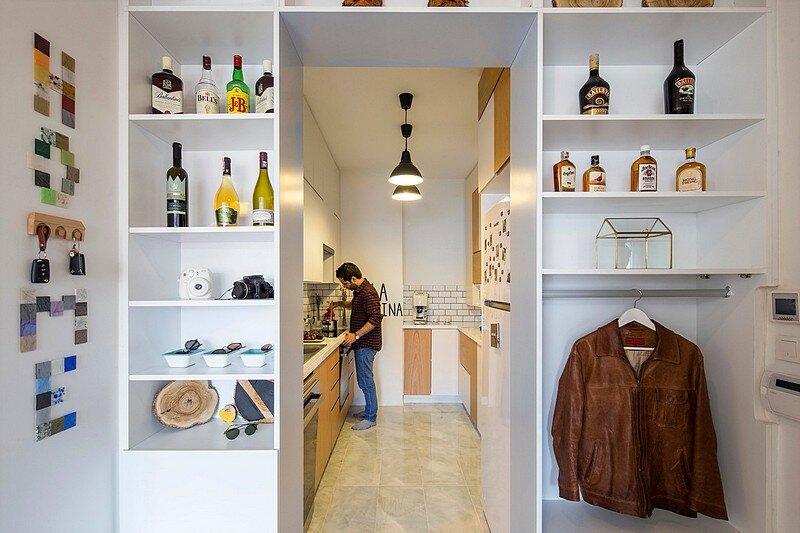 Levent Apartment 6