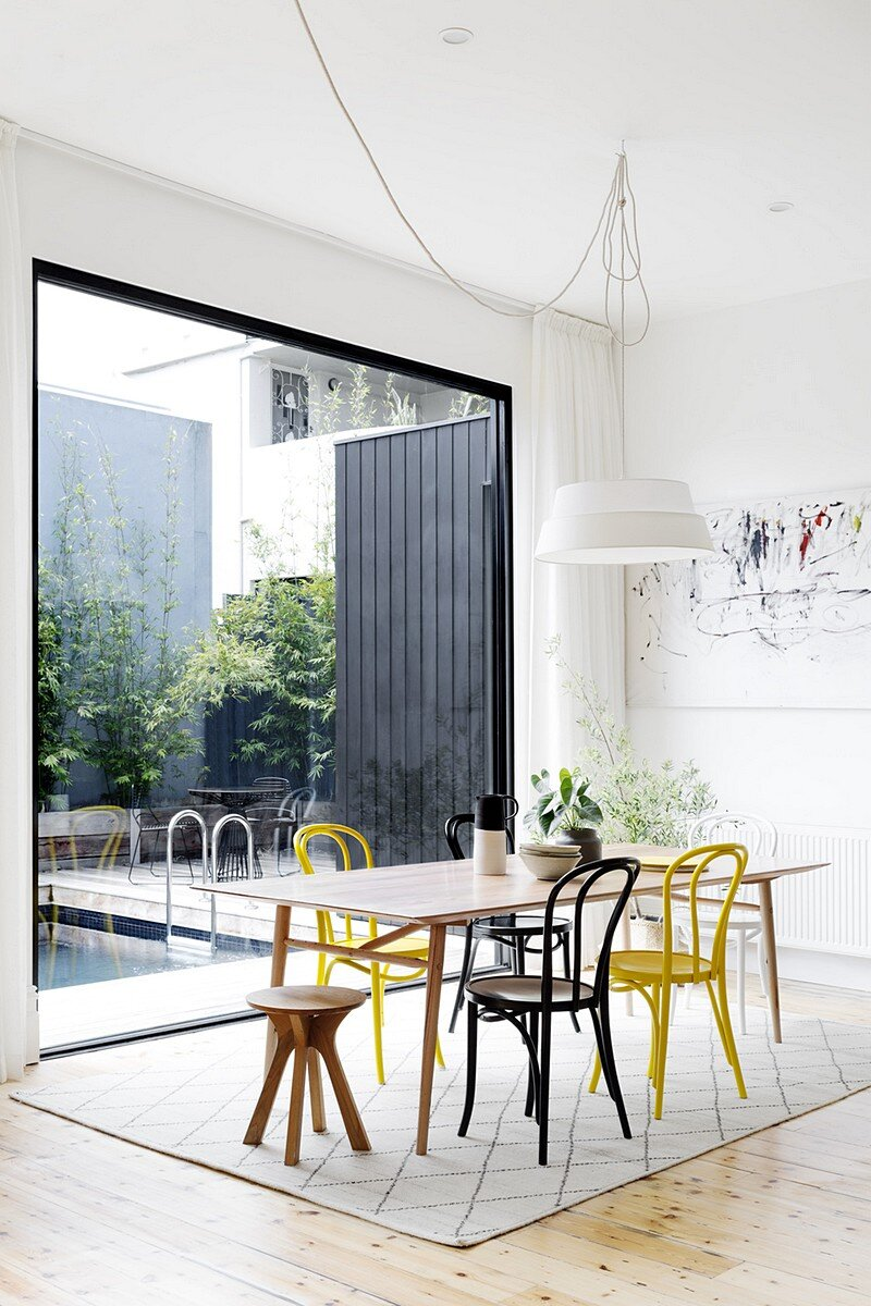 Light-Filled Dwelling 3
