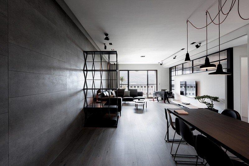 Lin Residence