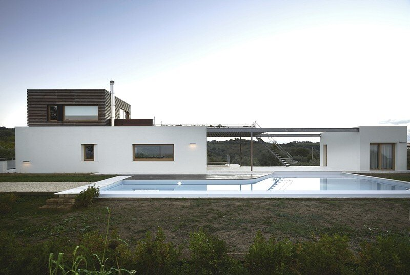 Maremma House 1