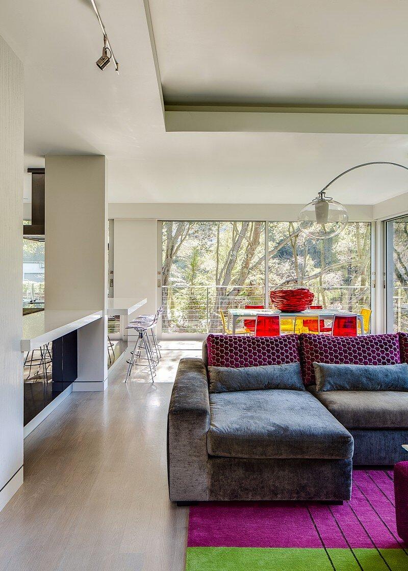 Modernist House 12