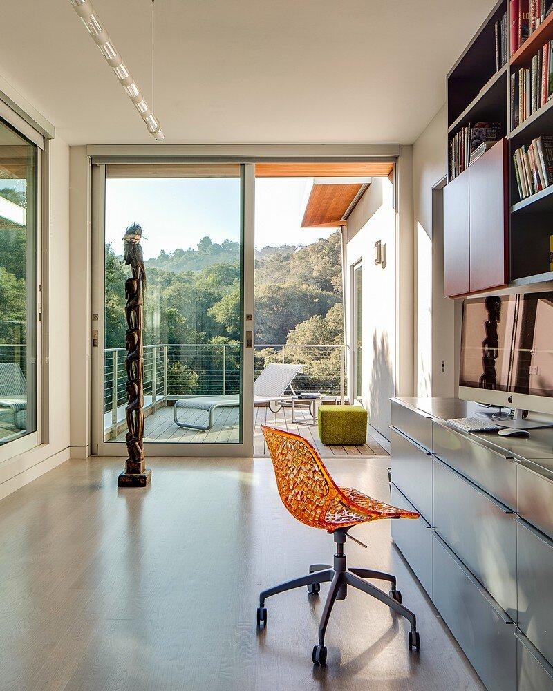 Modernist House 14