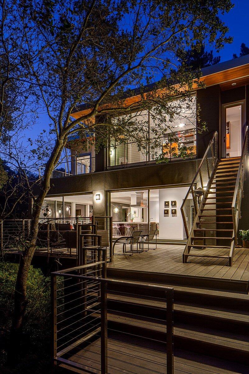 Modernist House 3