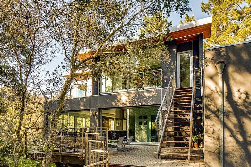 Modernist House 2