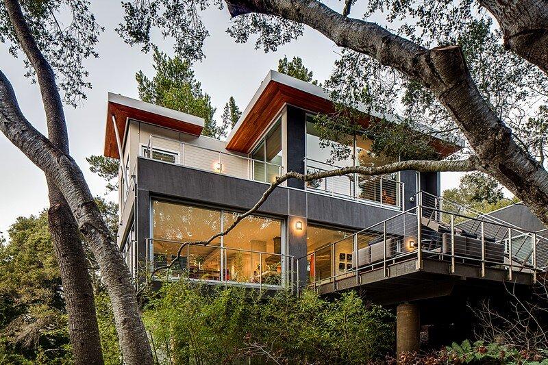 Modernist House 1