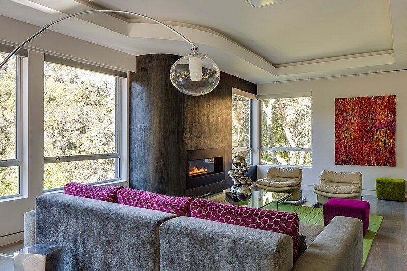 Modernist House 11