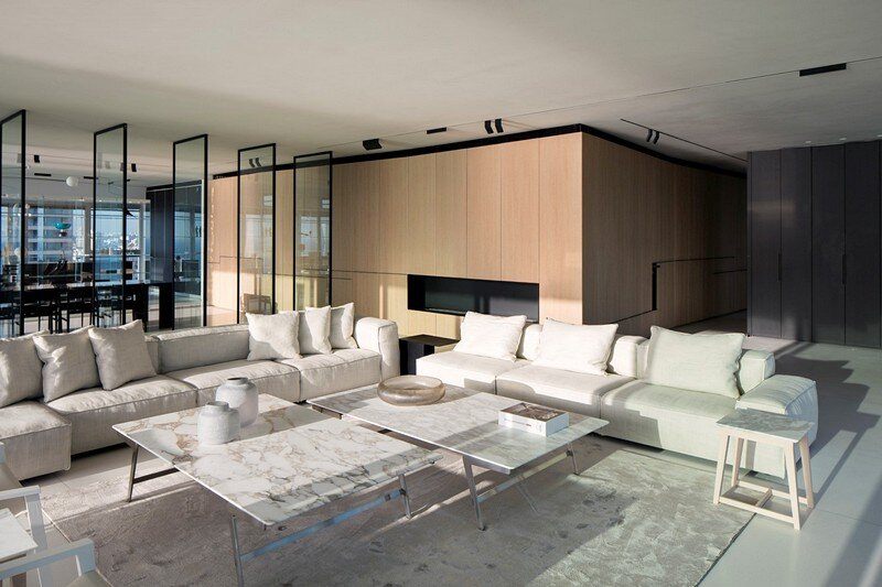 N Apartment