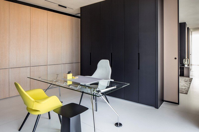 N Apartment 21