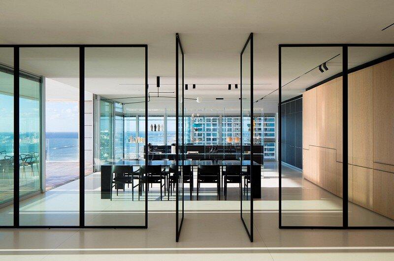N Apartment 6