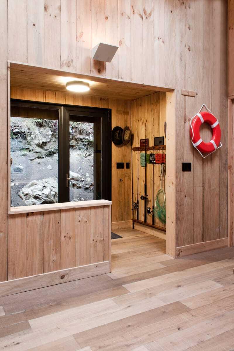 Patagonian Retreat 8