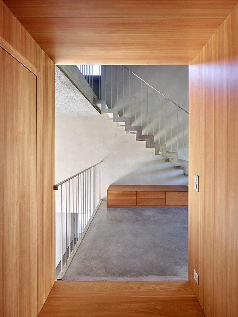 Reynard Rossi-Udry House 10