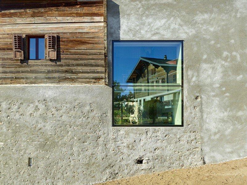 Reynard Rossi-Udry House 2