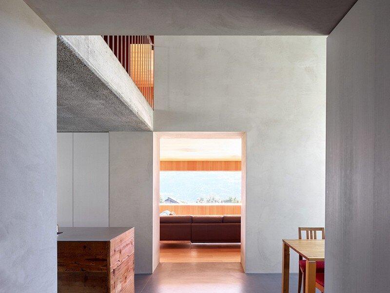 Reynard Rossi-Udry House 5