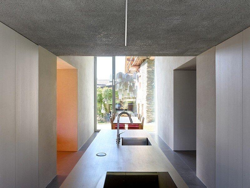 Reynard Rossi-Udry House 7