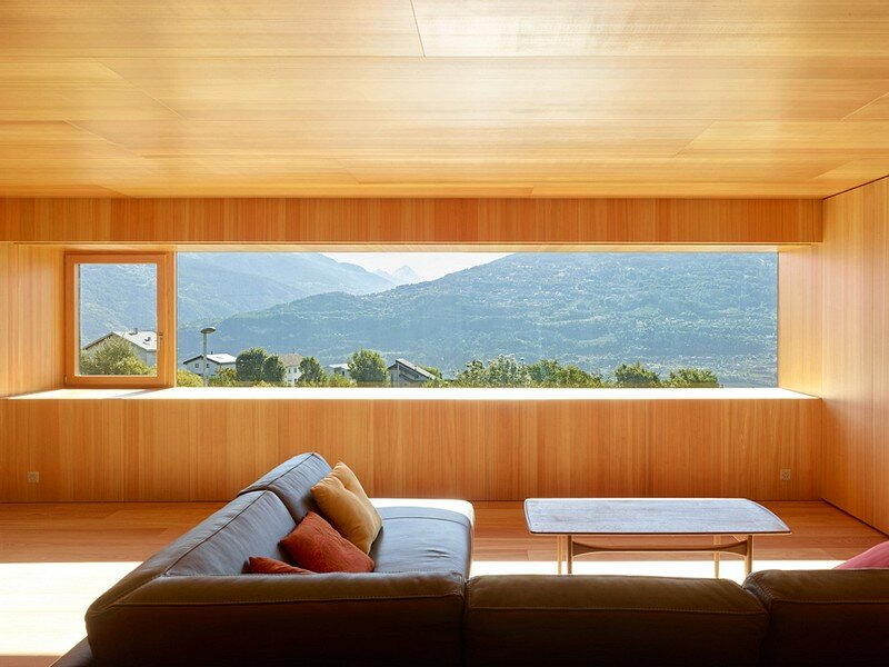 Reynard Rossi-Udry House 8