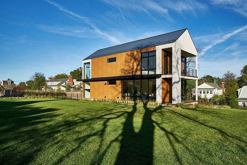 Rosedale Residence / KUBE Architecture