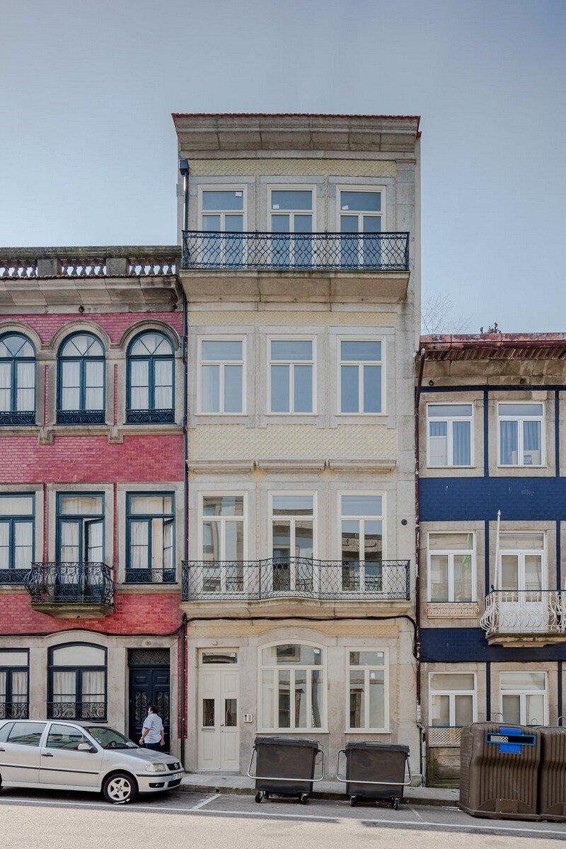 Rua da Boavista House