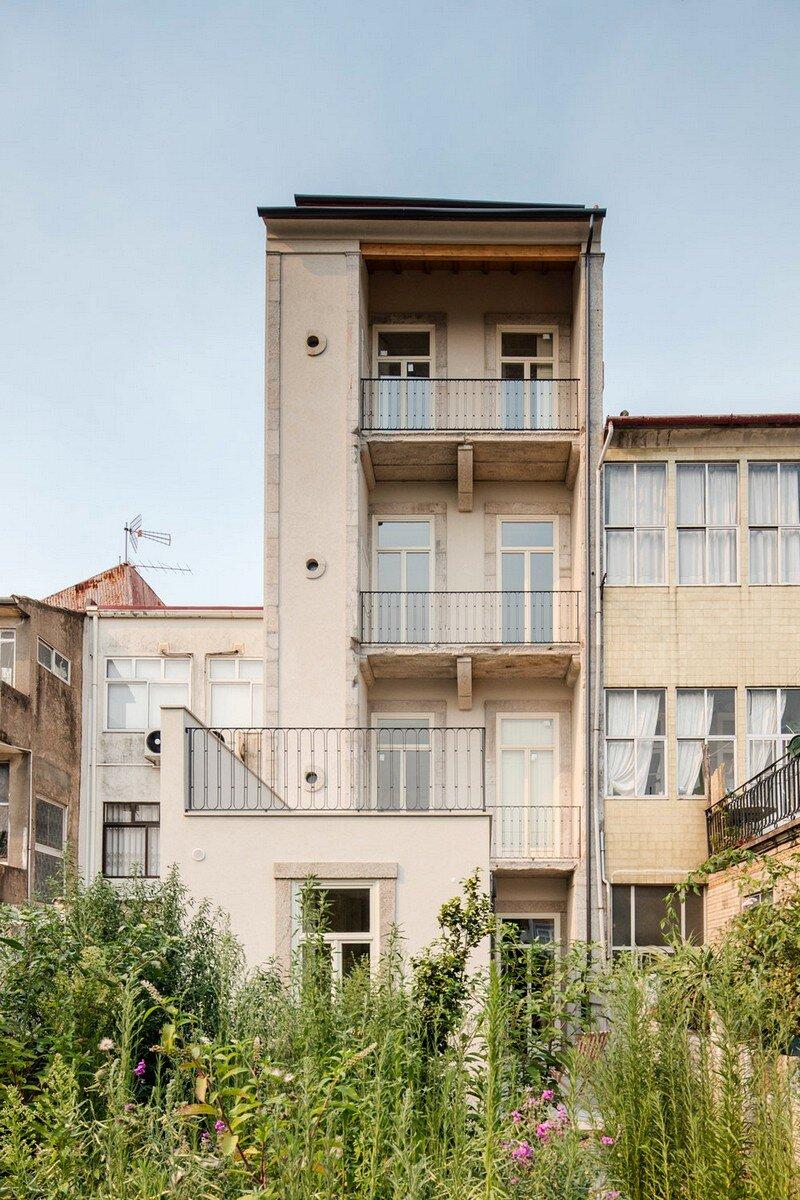 Rua da Boavista House 15