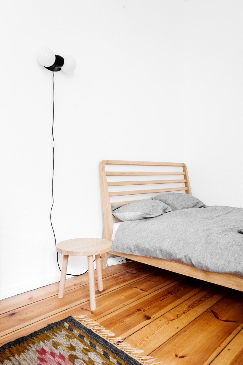 Small Flat in Berlin 8