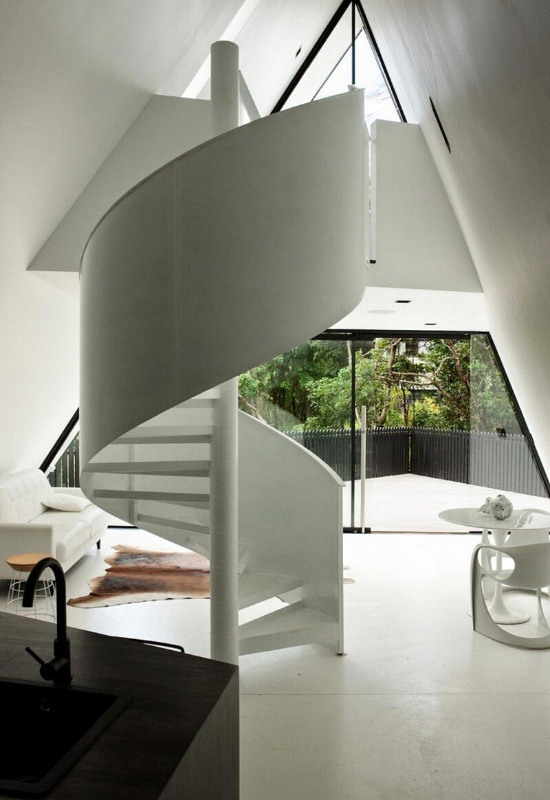 Tent House 4 & Tent House / Chris Tate Architecture