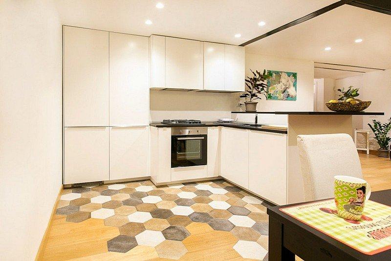 Two Floors Attic 4