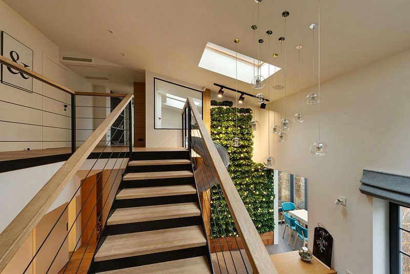 Two-Level Apartment 12