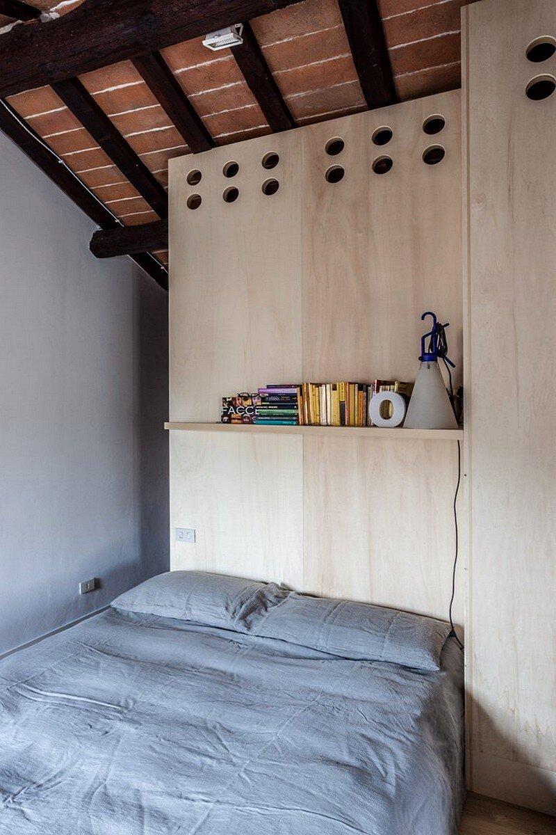 Verona Apartment 6